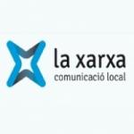Logo da emissora Radio La Xarxa 882 AM