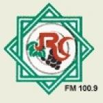 Logo da emissora Radio Contadero 100.9 FM