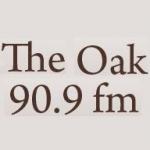 Logo da emissora Radio WOAK 90.9 FM