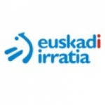 Logo da emissora Radio Euskadi Irratia 95 FM