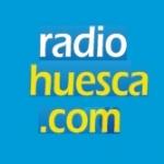 Logo da emissora Radio Huesca 102.0 FM