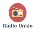 Logo da emissora Rádio União 104 FM