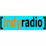 Logo da emissora Radio Indy 99.2 FM