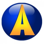 Logo da emissora R�dio An�ncio 87.9 FM