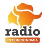 Logo da emissora Radio Intereconomia 93.1 FM
