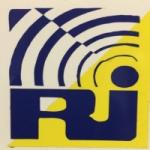 Logo da emissora Radio Isla Cristina 107.5 FM