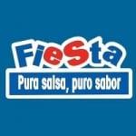 Logo da emissora Radio Fiesta 94.9 FM
