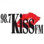 Logo da emissora WBHK 98.7 FM