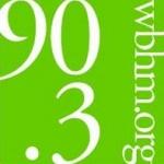 Logo da emissora WBHM 90.3 FM