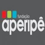 Logo da emissora Rádio Aperipê 104.9 FM