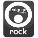 Logo da emissora Radio Oxigeno Rock