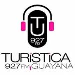 Logo da emissora Radio Turistica 92.7 FM