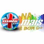 Logo da emissora Rádio Mais  87.9 FM