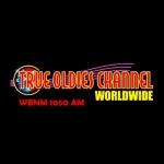 Logo da emissora WBNM 1050 AM