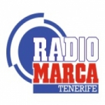 Logo da emissora Radio Marca 91.5 FM