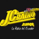 Logo da emissora JC Radio 107.3 FM