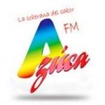 Logo da emissora Radio Azúca 88.9 FM