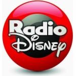 Logo da emissora Radio Disney 93.7 FM