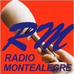 Logo da emissora Radio Montealegre 107.4 FM