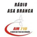 Logo da emissora R�dio Asa Branca 710 AM