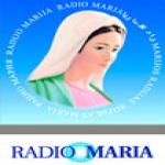 Logo da emissora Radio Maria 100.1 FM