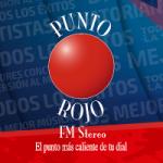 Logo da emissora Radio Punto Rojo 89.7 FM