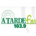 Logo da emissora R�dio A Tarde 103.9 FM