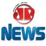 Logo da emissora R�dio Jovem Pan News 1510 AM