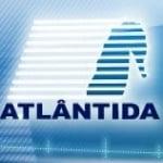 Logo da emissora Rádio Atlântida 94.1 FM