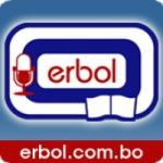 Logo da emissora Radio Erbol 100.9 FM