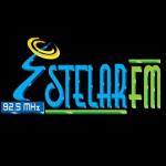 Logo da emissora Radio Estelar 92.5 FM