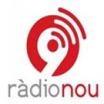 Logo da emissora Radio Nou Alicante FM