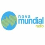 Logo da emissora Rádio Nova Mundial 102.1 FM