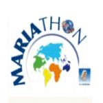 Logo da emissora Radio Maria 101.9 FM