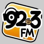 Logo da emissora R�dio 92.3 FM