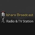 Logo da emissora Radio Ishara 100.7 FM