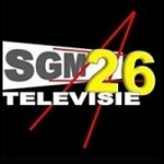 Logo da emissora Radio Sangeetmala 100.1 FM