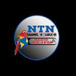 Logo da emissora Radio NTN 89.1 FM
