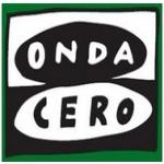 Logo da emissora Radio Onda Cero Madrid 98.0 FM