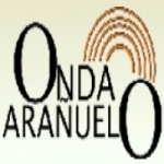 Logo da emissora Radio Onda Ara�uelo 107.2 FM