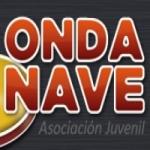 Logo da emissora Radio Onda Nave Radio 91 FM
