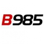 Logo da emissora WSB 98.5 FM