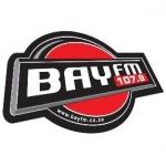 Logo da emissora Radio Bay 107.9 FM