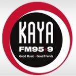 Logo da emissora Radio Kaya 95.9 FM