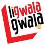 Logo da emissora Radio Ligwalagwala 93 FM