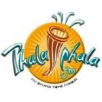Logo da emissora Radio Phalaphala 103.1 FM