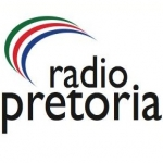 Logo da emissora Radio Pretoria 104.2 FM