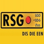 Logo da emissora Radio Sonder Grense FM