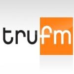 Logo da emissora Radio Tru 89.9 FM