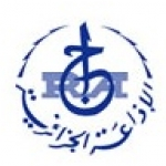 Logo da emissora Radio El Bahdja 94.2 FM